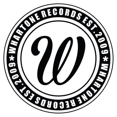 Whartone Records logotype