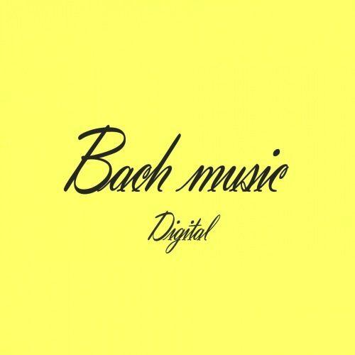 Bach Music logotype