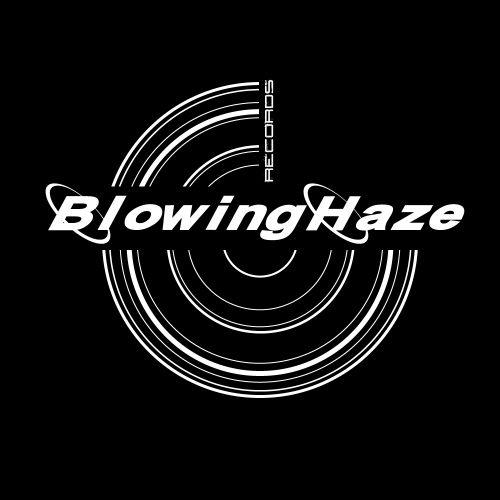 Blowing Haze Records logotype