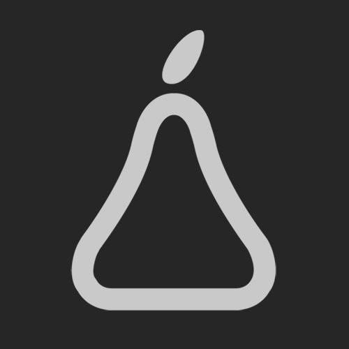 La Pera Records logotype