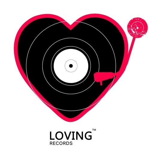 Loving Records logotype