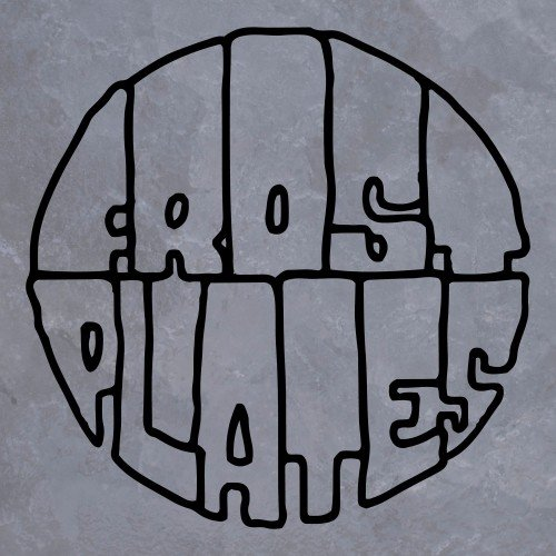 Frost Plates logotype