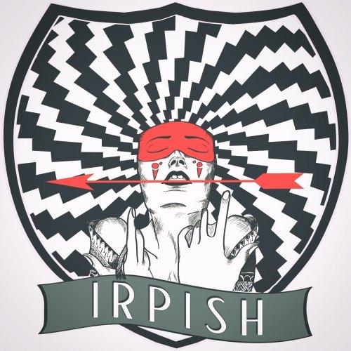 Irpish Records logotype