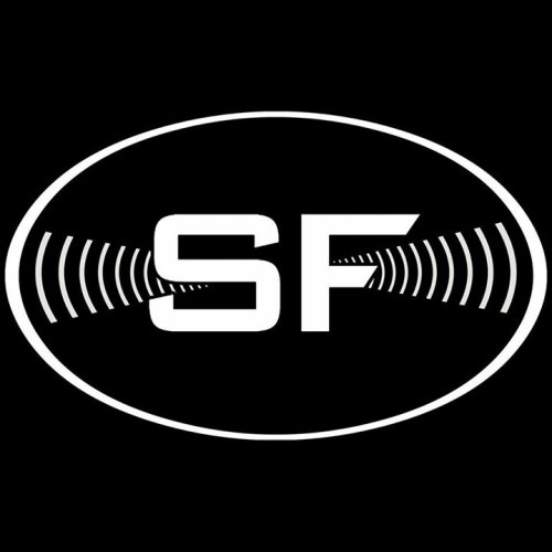 Space Factory logotype
