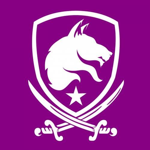 Pirate Wolf Records logotype