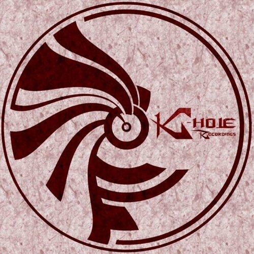 K-Hole Recordings logotype