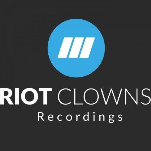 Riot Clowns Recordings logotype