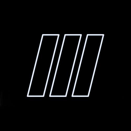High Intensity Records logotype