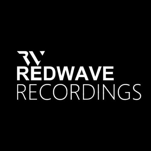 Redwave Recordings logotype
