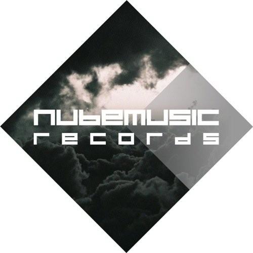 Nube Music Records logotype