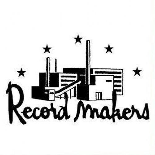 Record Makers logotype