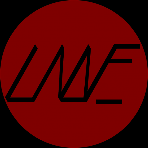 UndF_ logotype