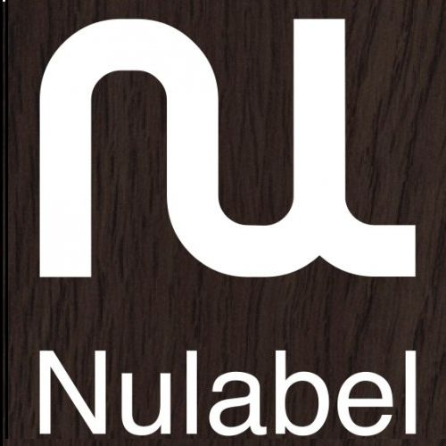 NuLabel logotype
