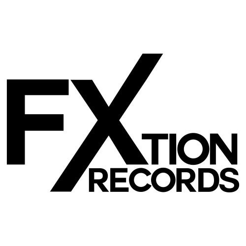 FXtion Records logotype