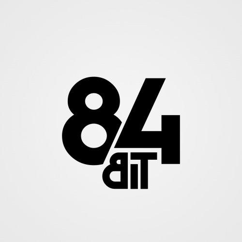 84Bit Music logotype
