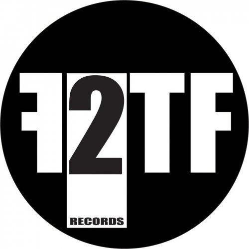 Flow 2 The Floor Records logotype