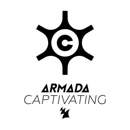 Armada Captivating logotype