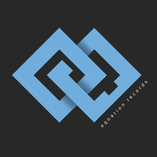 Eqnation Records logotype