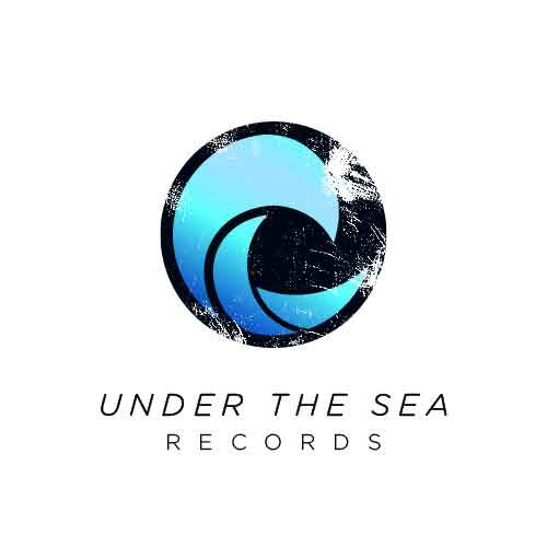 Under The Sea Records logotype
