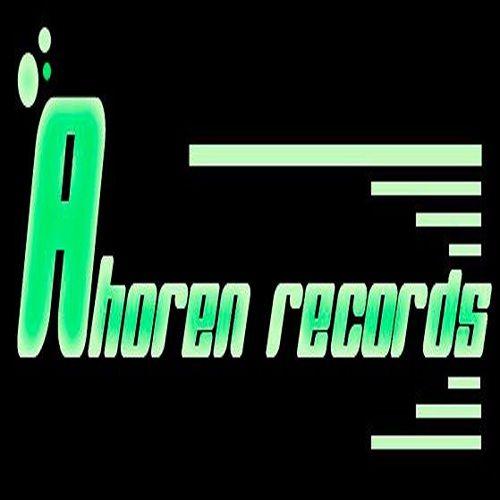 Ahoren Records logotype