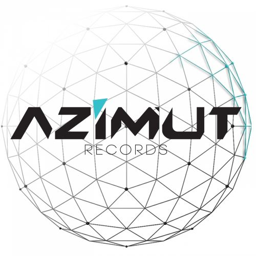 Azimut Records logotype