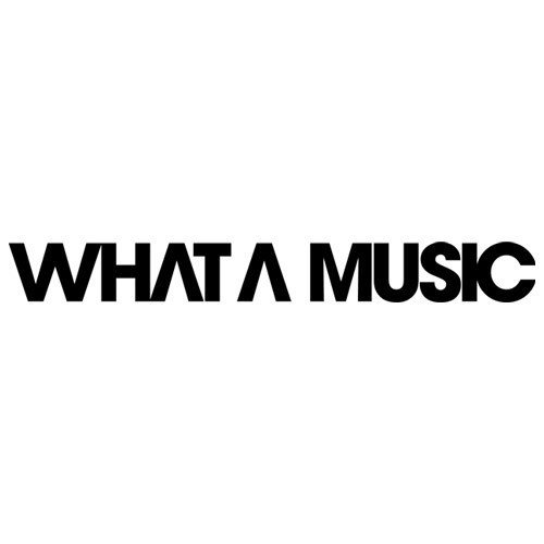 What A Music logotype