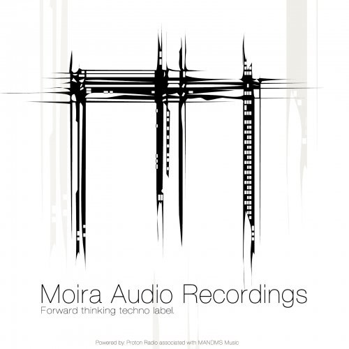 Moira Audio Recordings logotype