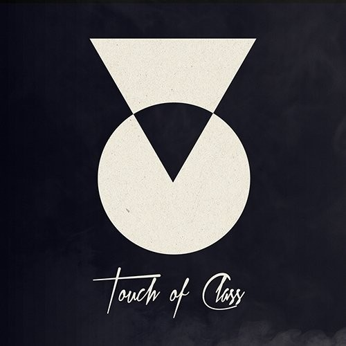 Touch of Class logotype