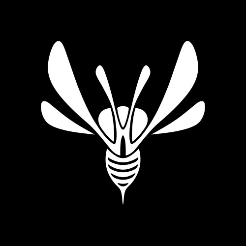 Wasp Records logotype