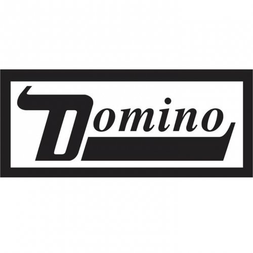 Domino logotype
