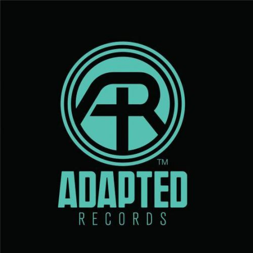 Adapted Records logotype