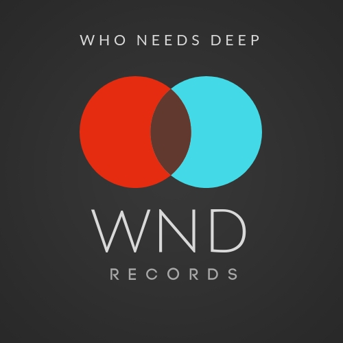 Who Needs Deep logotype