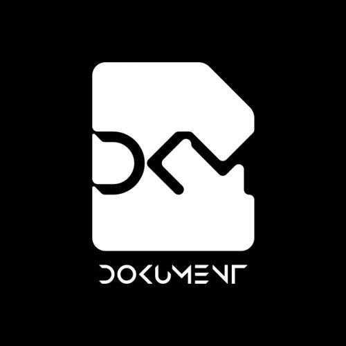 Dokument Records logotype