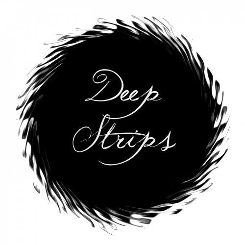 Deep Strips logotype
