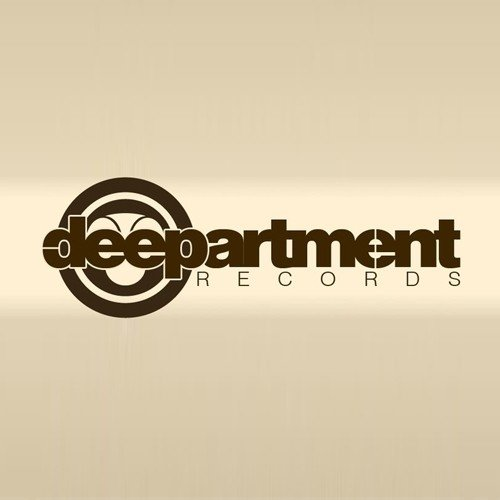 Deepartment Records logotype