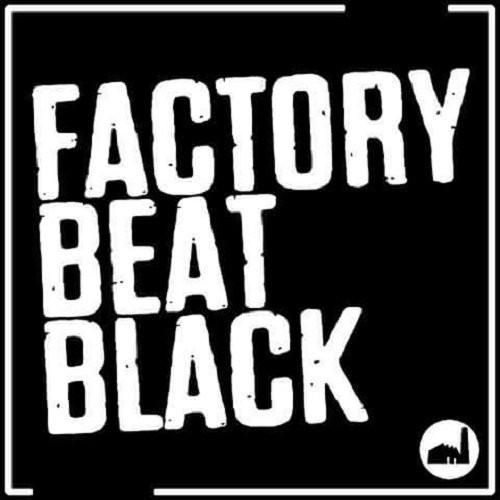 Factory Beat Black logotype