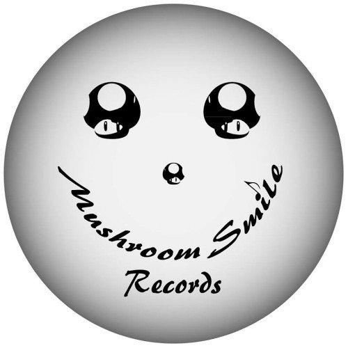 Mushroom Smile Records logotype