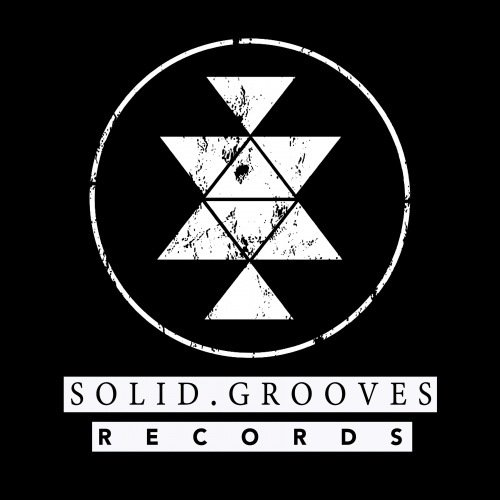 Solid Grooves Records logotype