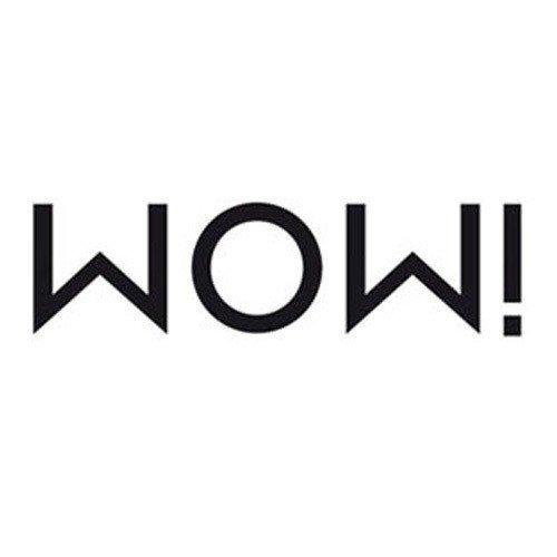 Wow! Recordings logotype
