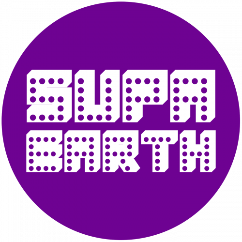 SupaEarth Records logotype