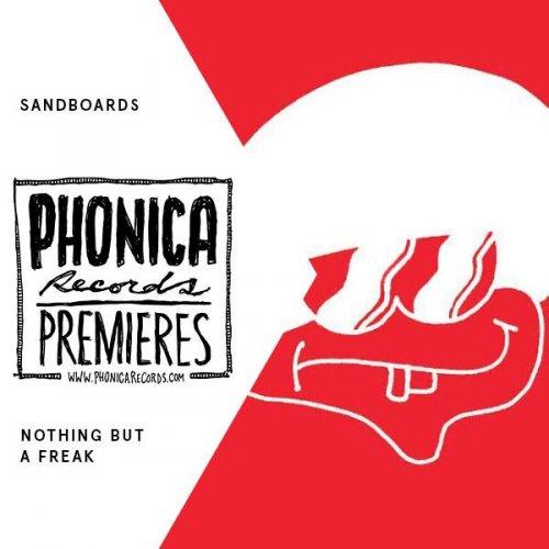 Phonica Recordings logotype