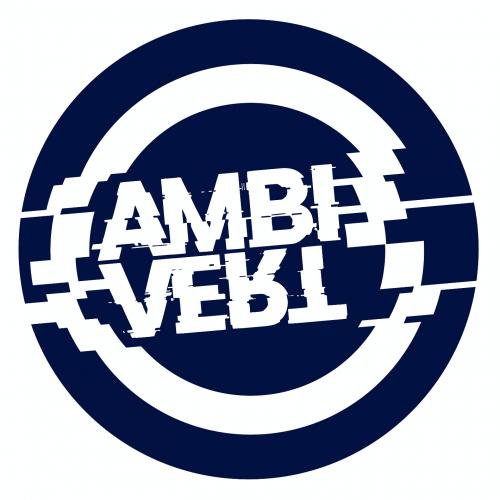 Ambivert logotype