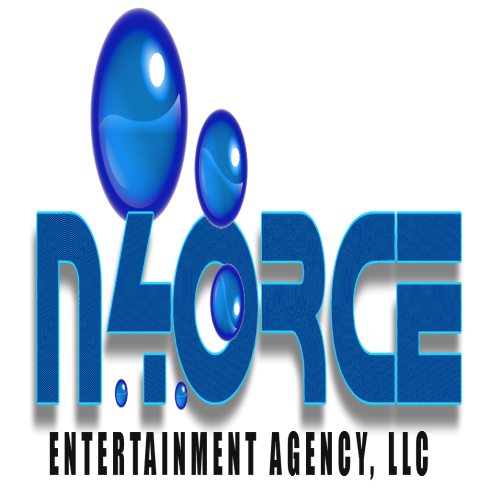N4orce Entertainment Agency, LLC logotype
