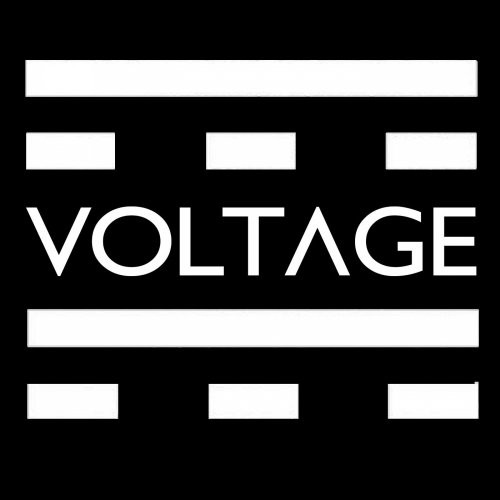 VOLTAGE Records logotype