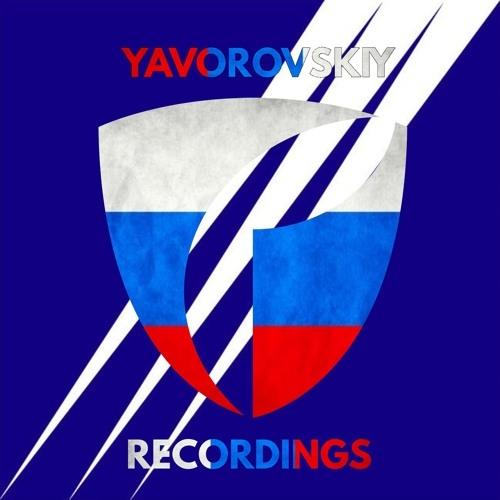 YAVOROVSKIY RECORDINGS logotype