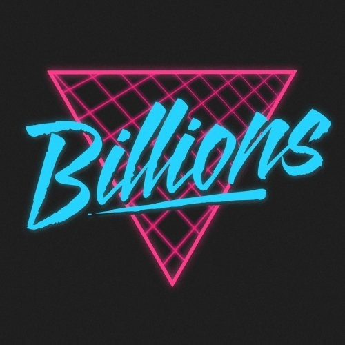 Billions logotype