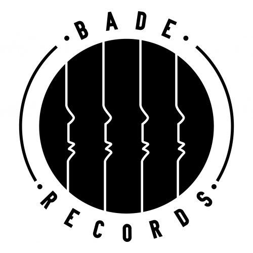 Bade Records logotype