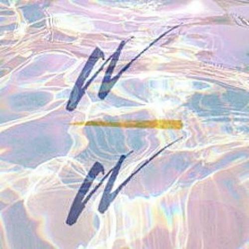 Westchase Waves Records logotype