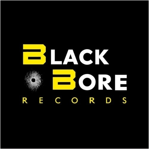Black Bore records logotype