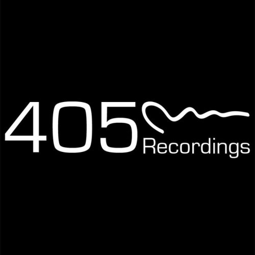405 Recordings logotype